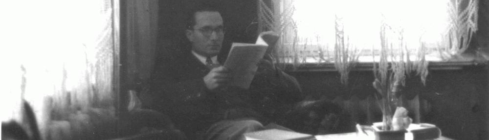 Berlim, 1938, lendo